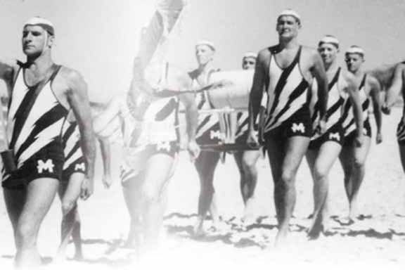 mooloolaba-surf-lifesavers-historical-image