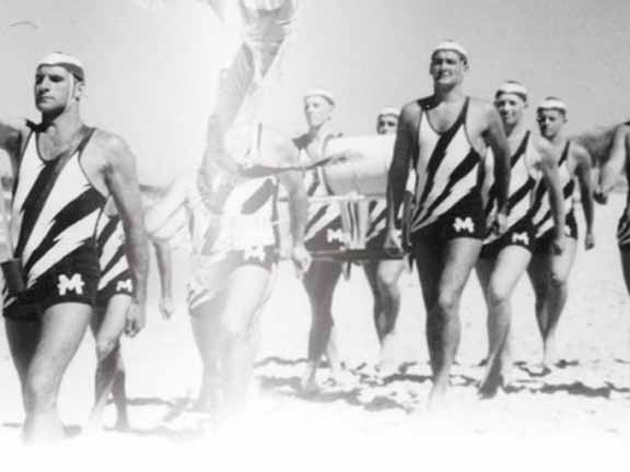 mooloolaba-surf-lifesavers-historical-image